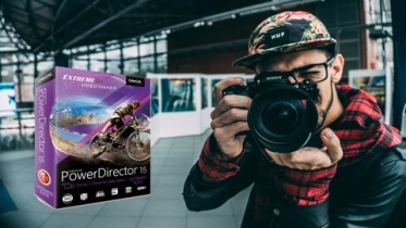 Udemy Coupon – Video Editing Masterclass With Cyberlink PowerDirector 15