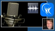 Udemy Coupon – Voice Over Professional Audio Recording, Editing & Marketing
