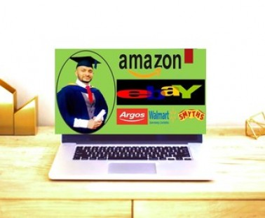 Udemy Coupon – eBay Drop Shipping Guide with no investment. Work From Home