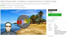 Udemy Coupon – eBay Powerseller academy: comprehensive in depth study