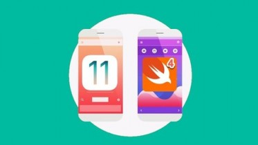 Udemy Coupon – iOS 11 & Swift 4: From Beginner to Paid Professional™